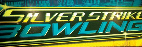 Silver Strike Bowling